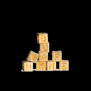 Love Letter Alphabet