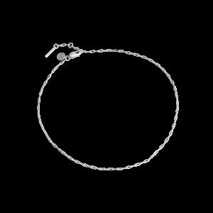 Souvenir Anklet, sterlingsølv