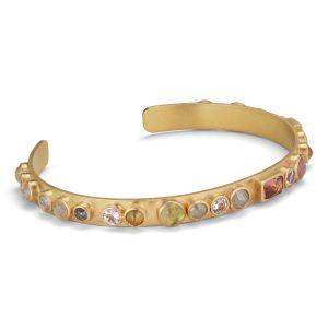 Exclusive Diamond Bracelet, 18 karat gull