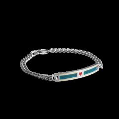 Love Link Bracelet, sterlingsølv