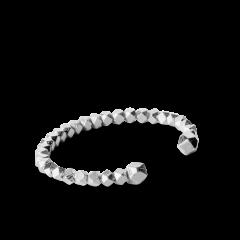 Chunky Bead Bracelet, armbånd, sterlingsølv