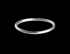 Simple Ring, sterlingsølv